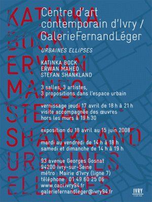 TRANSFERT305 — Trans305 / Stefan Shankland