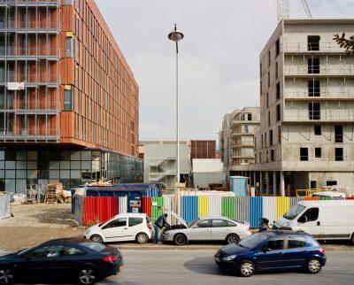 Atelier / TRANS n°5 — Trans305 / Stefan Shankland