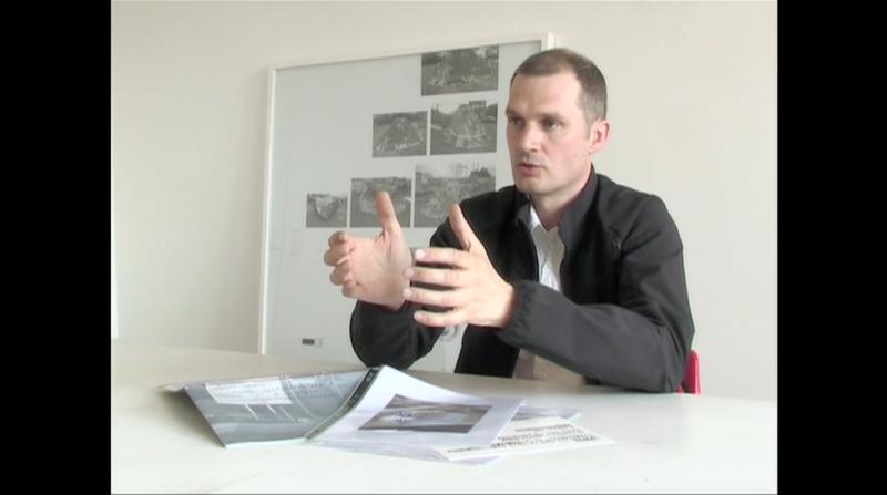Architecture modulaire Trans305 / Stefan Shankland