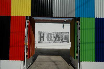 Atelier / TRANS n°1 — Trans305 / Stefan Shankland