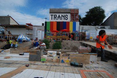 Plateau d'été n°1 — Trans305 / Stefan Shankland