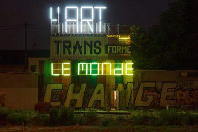 Plateau d'été n°2 — Trans305 / Stefan Shankland