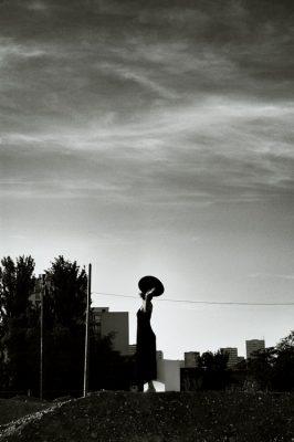 Atelier / TRANS n°4 — Trans305 / Stefan Shankland