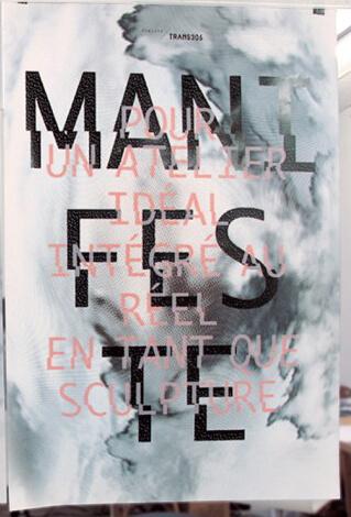 Manifeste Trans305 / Stefan Shankland