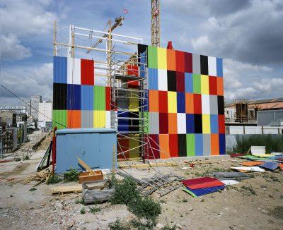 Atelier / TRANS n°3 — Trans305 / Stefan Shankland