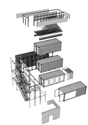 Atelier / TRANS n°6 — Trans305 / Stefan Shankland