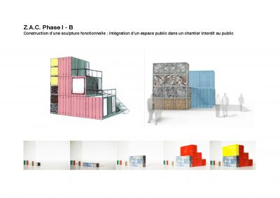 Atelier / TRANS n°2 — Trans305 / Stefan Shankland