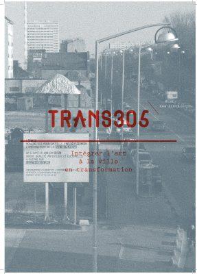 Graphisme 305 — Trans305 / Stefan Shankland