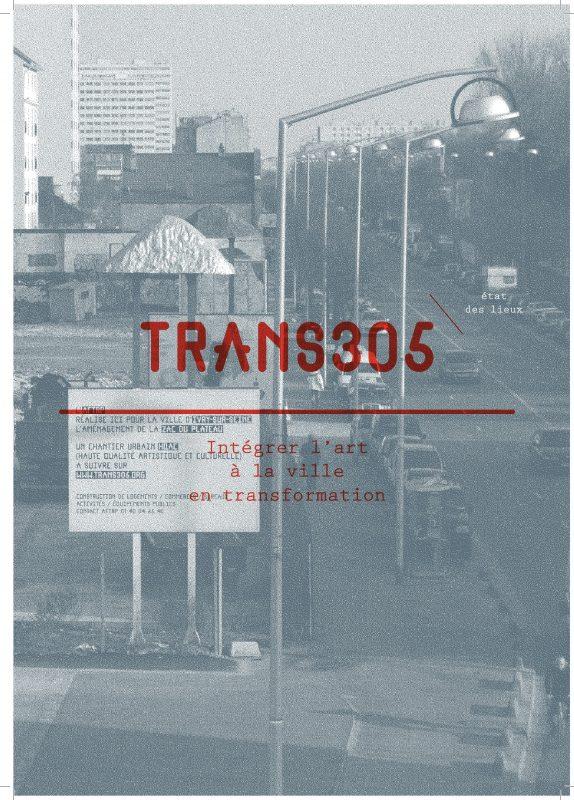 Journal TRANS305 Trans305 / Stefan Shankland
