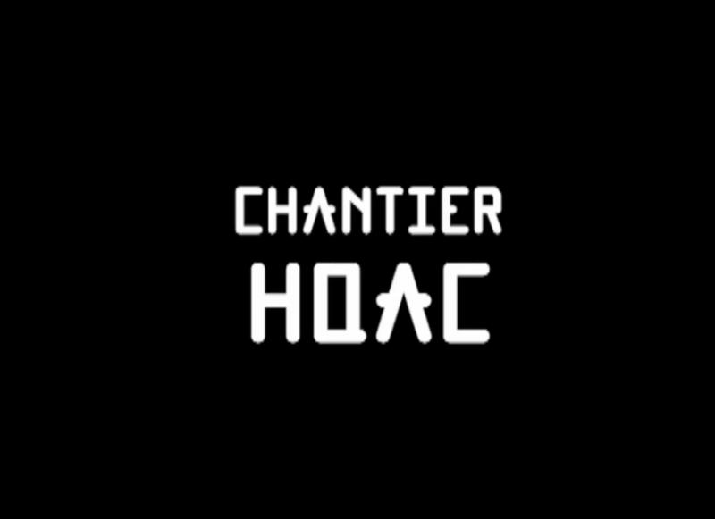 Chantier HQAC Trans305 / Stefan Shankland