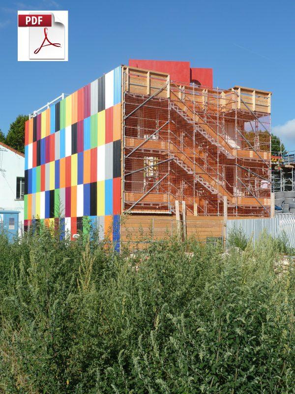 Recherche PIRVE Trans305 / Stefan Shankland